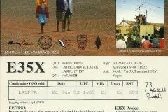 E3-Eritrea
