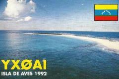 YV0-Aves-Isl